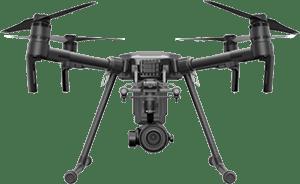 DJI Matrice drone